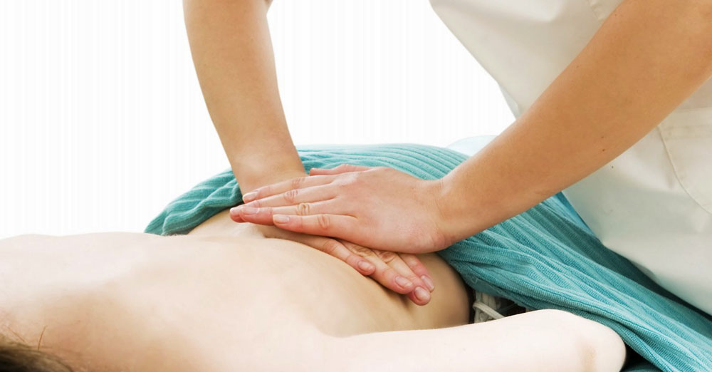 Massage Therapy North York